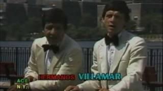 Asi Canta Ecuador Canal 47 New York ( 1985):Hnos VILLAMAR