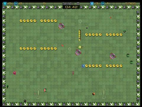 Battle Snake The Struggle For Existence (Windows Game 2001)