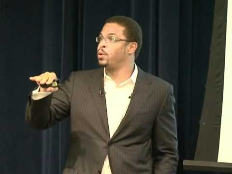.@fordschool - Roland Fryer: Are High-Quality Schools Enough to Close the Achievement Gap?