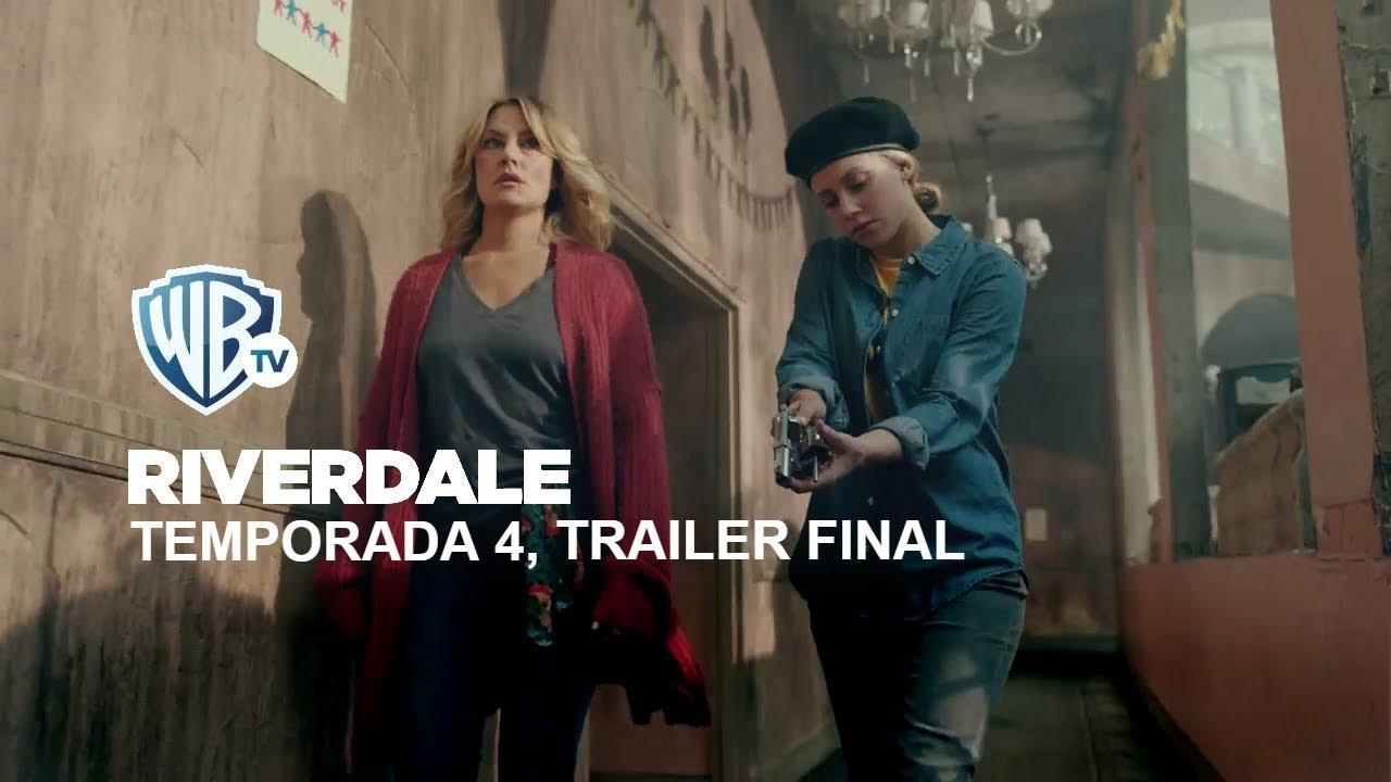Riverdale Temporada 4 Trailer Final En Español Youtube