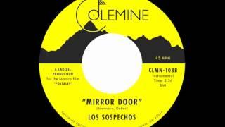 Los Sospechos - Mirror Door