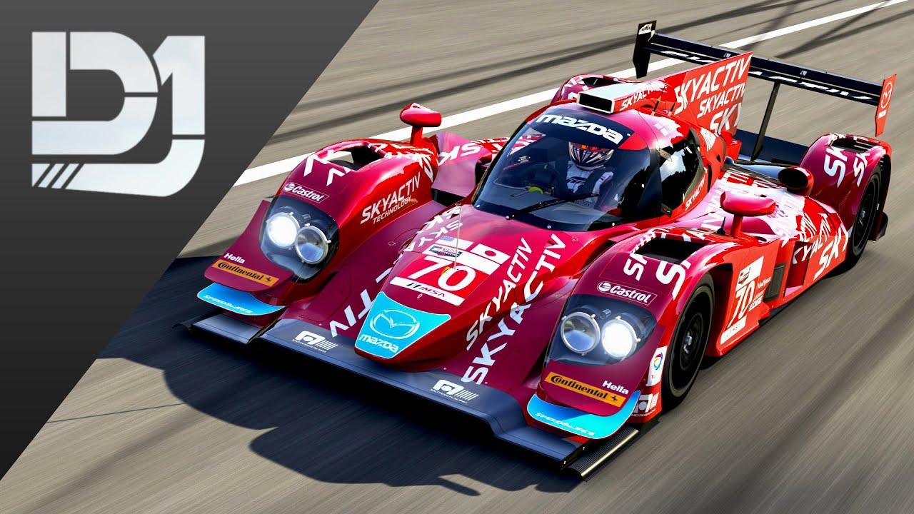 Sounds of Forza Motorsport 6 - Episode 3 - eBay Motors Car Pack ...