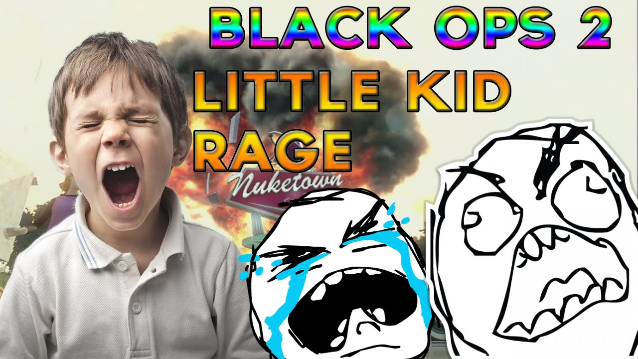 angry little black kid - photo #37