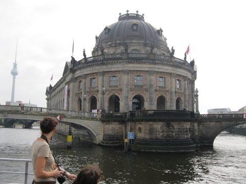Berlin Germany Reichstag Bundestag