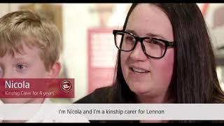 Big Hearts' Kinship Care | Neon Eye Productions | 2020