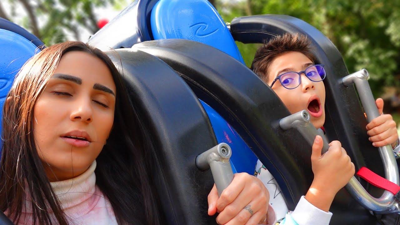 Download اول اجازة بعد بداية المدرسة 🤩 صار فيها كوارث 😪💣