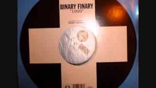 Binary Finary - 1999 (Gouryella Remix)