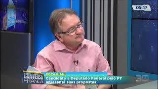 Conversa Franca - 24.09