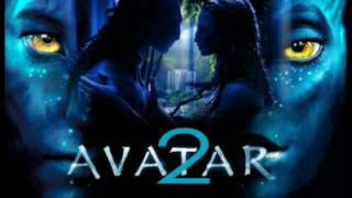 AVATAR 2 2018 Official TRAILER BLURAY