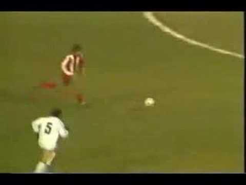 Crvena Zvezda - Real   4:2