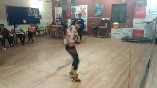 Dream Studio Dance Video
