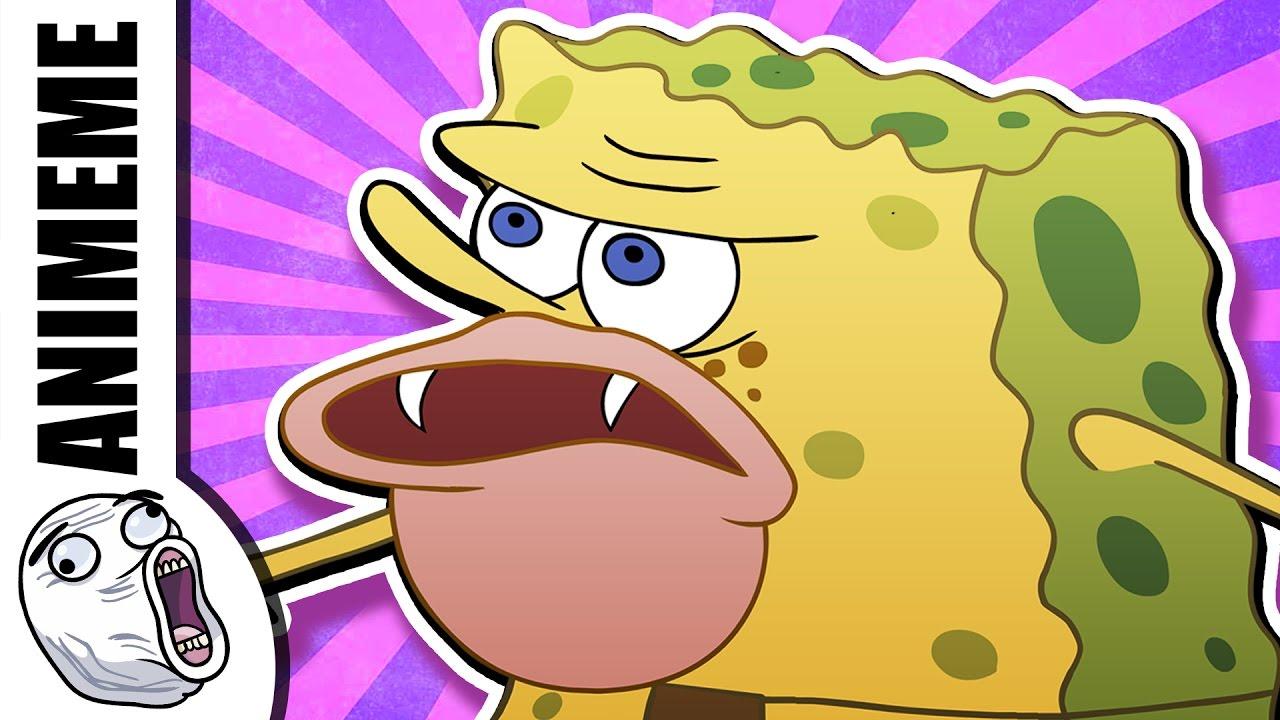 spongebob sex videa