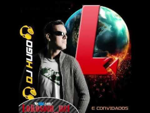 CD Programa Lokosom Ed  20 By Dj Hugo Castillo And Dj Gilberto Eo Bixo
