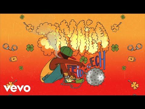 Feid, Sech - JAMAICA (Audio)