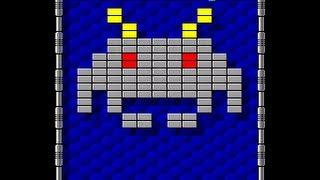 Arcade Longplay [270] Arkanoid