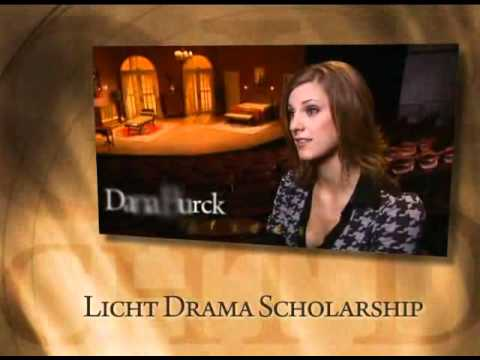 University of Miami Scholarship Program Testimonials