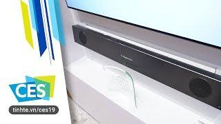 LG SL9YG - soundbar 4.1.2 Dolby Atmos/ DTS:X, nghe nhạc không quá hay, xem phim tốt