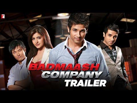 badmaash company movie