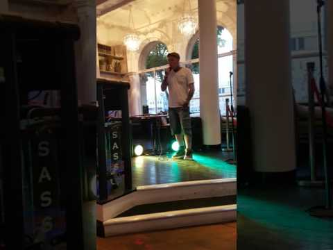 Karaoke Disco Weston-super-Mare