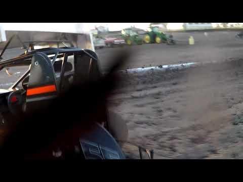 Lemoore Raceway Cal Cup Jr Sprint Qualifier 10/13/18 GoPro