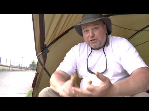 ***Carp Fishing***River Weaver, Part 1) The Battle To Win The Trophy