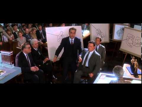 The Magic Bullet (JFK, 1991)