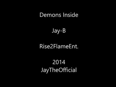 JayTheOfficial - Demons Inside - Jay-B (Oct,11,2014)
