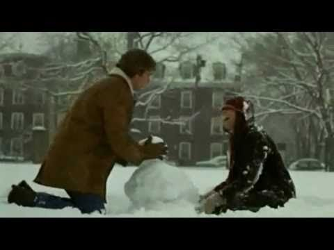 Snow Frolic (Love Story)---Francis Lai