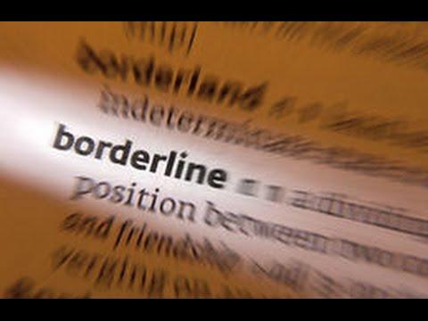 Personalità BORDERLINE: caratteristiche, punti di forza, cause, diagnosi
