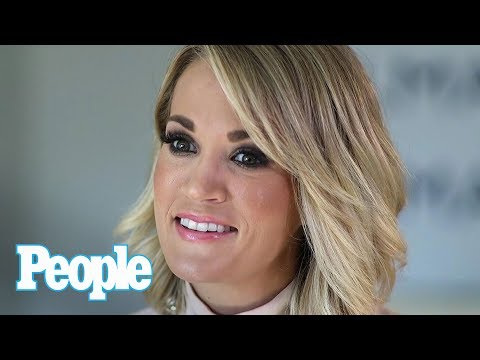 Carrie Underwood Bravely Shows Us Her Worst Hair Moment Ever, Talks Beauty Advice & More | People