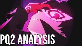 Persona Q2: New Cinema Labyrinth - Trailer Analysis
