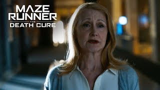 "Maze Runner: The Death Cure | ""Save Us All"" TV Commercial 