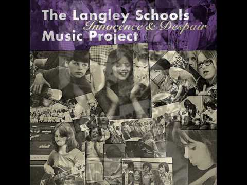 THE LANGLEY SCHOOLS PROJECT  I'm Into Something Good.wmv mp3
