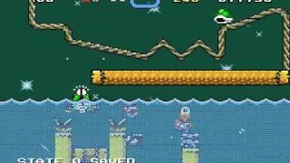 Let's Play Super Mario VIP Part 12