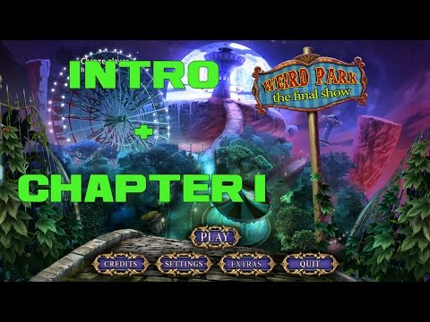 Weird Park 3 Intro and Chapter 1 thumbnail