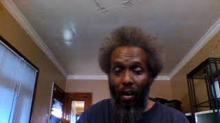 Black man dies goes to heaven sees God