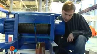 Как делают грузовые подъемники(, 2016-03-08T13:08:29.000Z)