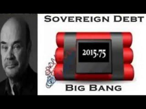 Martin Armstrong ; Sovereign Debt Big Bang Scheduled for 2015 75