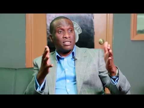 Fidelis Anosike - Daily Times Newspaper And The Decline Of The Print Media Industry.