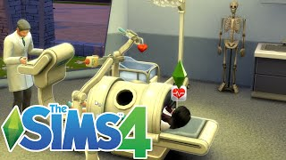 LABOUR PAINS! ♥ 28 ♥ The Sims 4 ♥