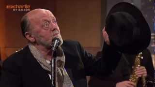 Povl Dissing & Benny Andersen - Svantes Lykkelige Dag (Live)