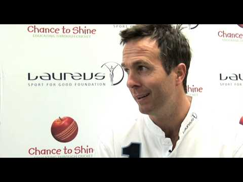 Michael Vaughan says Joe Root is the future of English cricket