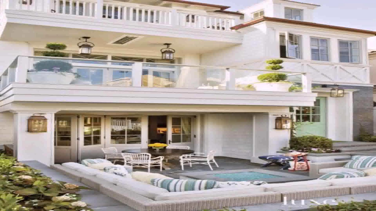 Cape cod style house for sale los angeles youtube for Cape style homes for sale
