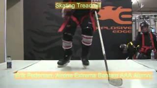 Explosive Edge Sports Development - Hockey Training Facility