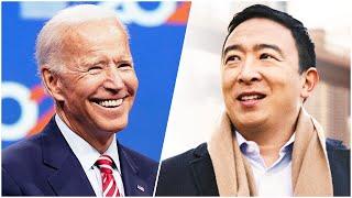 Joe Biden for Andrew Yang Fan Video