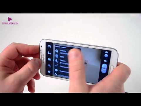 Битва Samsung Note 2 и iPhone 5