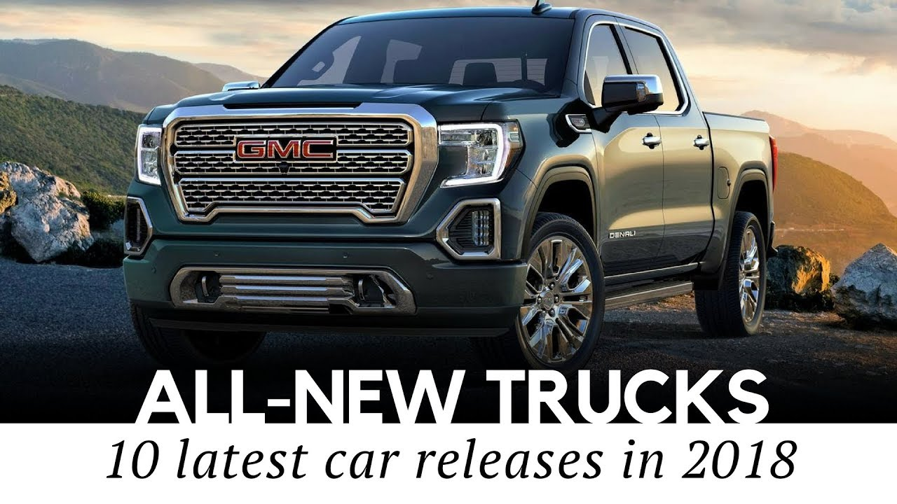 10 All New Pickups Going On In 2018 2019 Specifications Including Prices