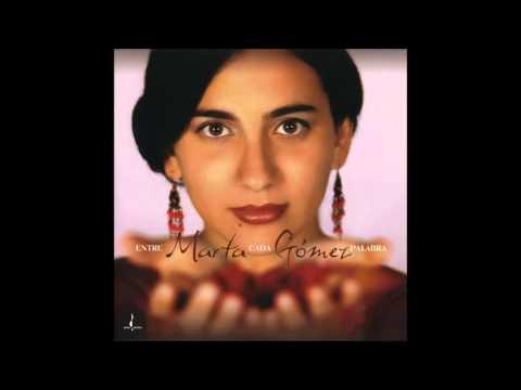 Marta Gomez - Maria Mulata (Official Audio)