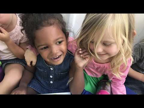 Take a Tour of Creative Mind Preschool