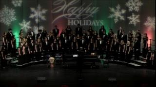 Har-Ber High School Choir | Winter Concert 2018